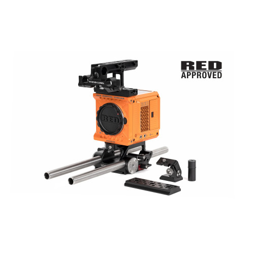 Wooden Camera (280800) RED Komodo Accessory Kit (Advanced)