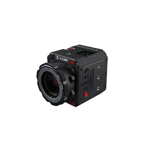 Z-CAM E2-F6 Full Frame 6K Cinema Camera EF