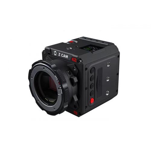 Z-CAM E2-F8 Camera (EF-Mount)
