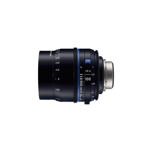 Zeiss Compact Prime CP.3 100/T2,1 T - PL