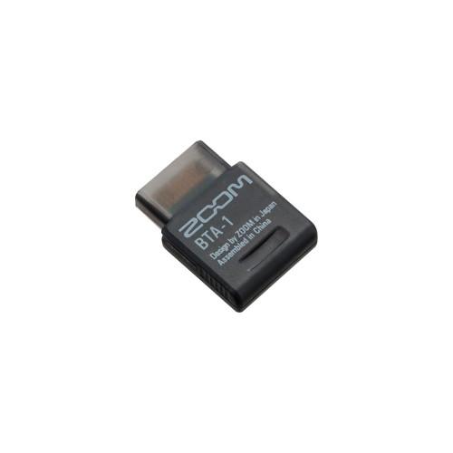 Zoom BTA-1 Bluetooth Adaptor for ARQ AR-48, L-20, H3-VR and F6