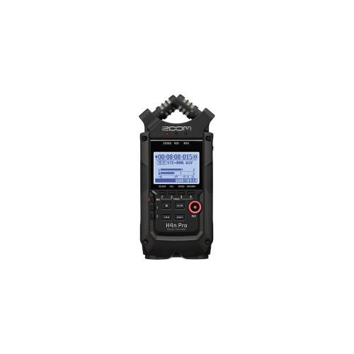 Zoom H4nPro Black Handy Recorder