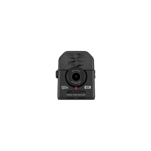 Zoom Q2n-4k 4K Camera for Musicians