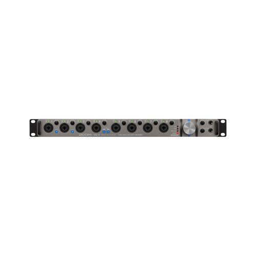 Zoom UAC-8 USB 3.0 Audio Converter