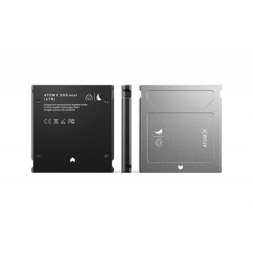 Angelbird AtomX SSDmini 2TB