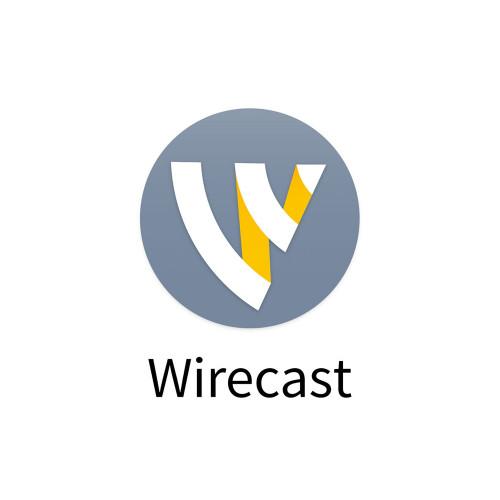 Telestream Wirecast Studio Mac