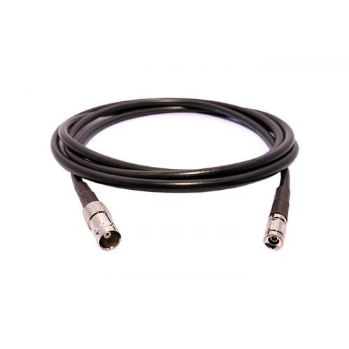 Blackmagic Design kabel DIN 1.0/2.3 na BNC (f)