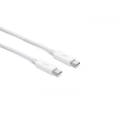 Apple Thunderbolt - Kabel 2m, biały