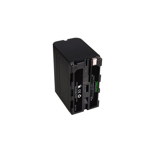 PATONA 1207 Premium Battery f. Sony NP-F970 HVR-Z1C HVR-V1C FX7E NEX-FS100