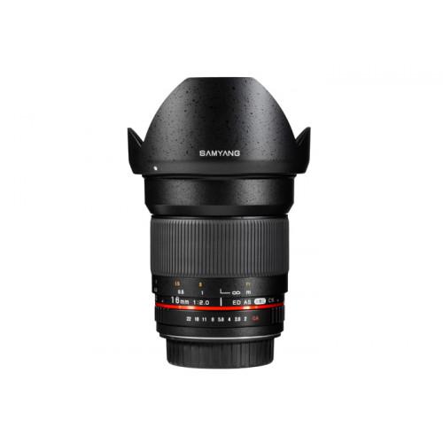 Samyang 35mm f1.4 Micro 4/3  MFT