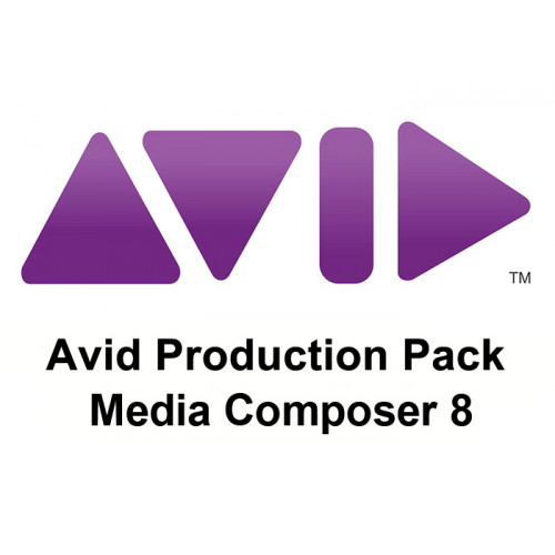 Avid Media Composer Production Pack (Box)