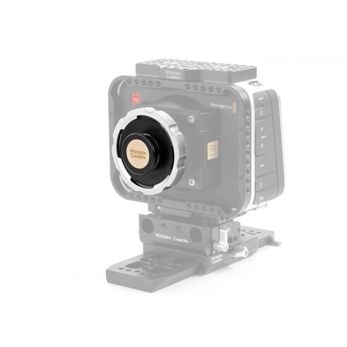 Wooden Camera (175900) PL Mount