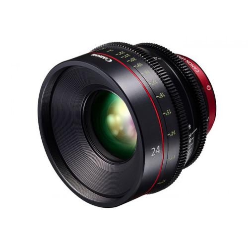 Canon Cine CN-E 24mm T1.5 L F