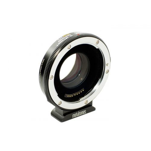 Metabones Canon EF do MFT T Speed Boost ULTRA 0.71