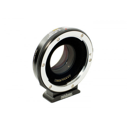 Metabones Canon EF do MFT T Speed Boost ULTRA 0.71