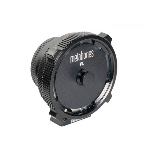 Metabones PL do MFT T CINE Adapter