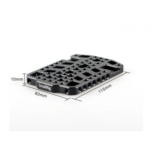 SmallRig (1853) Top Plate (URSA Mini)