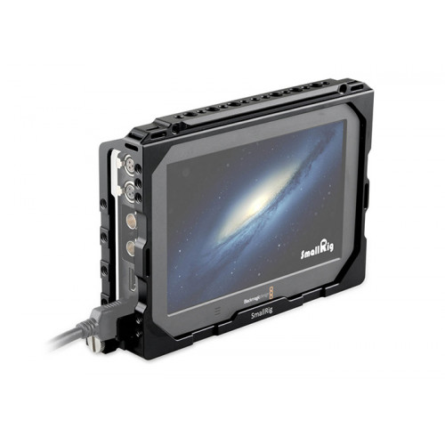 SmallRig (1830) Cage for Blackmagic Video Assist 7""