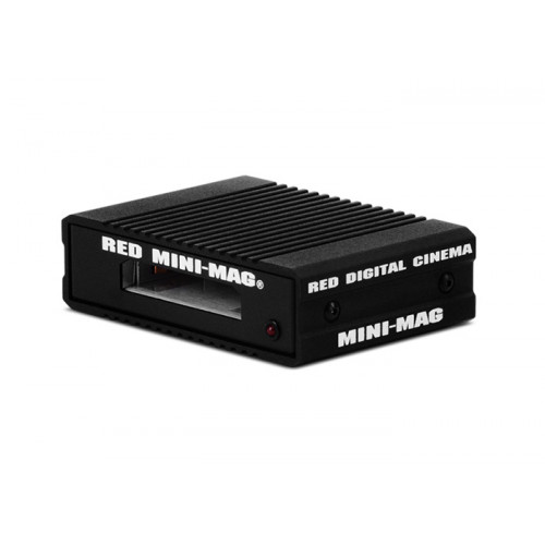RED STATION RED MINI-MAG USB 3.1 (750-0084)