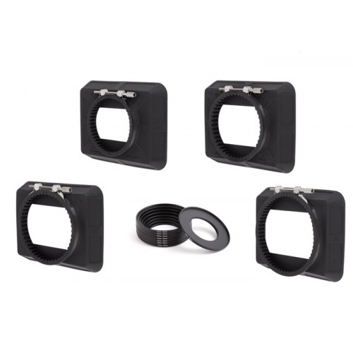 Wooden Camera (243000) Zip Box Double Kit 4x5,65