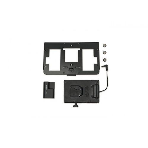 SmallHD V-Mount Battery Bracket Kit for 700 Serie