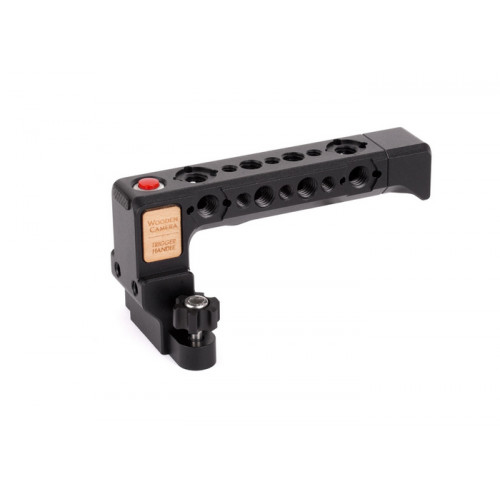 Wooden Camera (228000) Trigger Handle RED