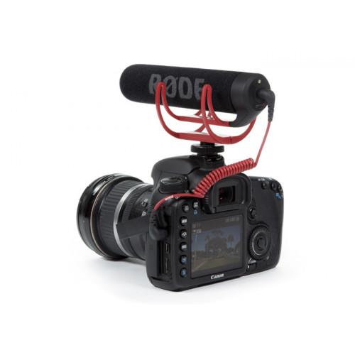 Rode VideoMic GO - Mikrofon do kamery