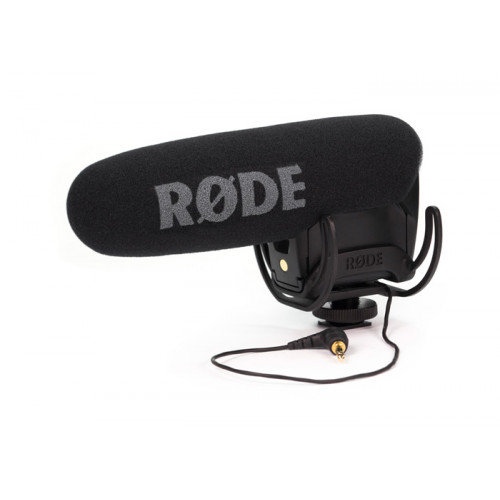 Rode VideoMic Pro Rycote - Mikrofon do kamery