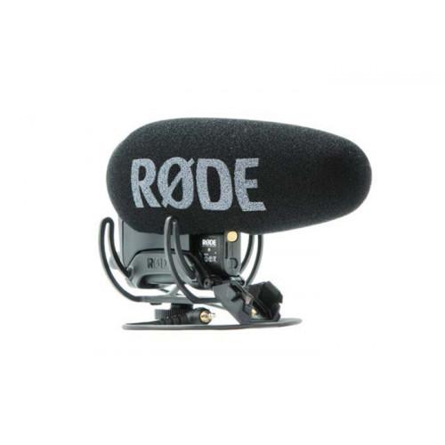 Rode VideoMic Pro+ Mikrofon do kamery