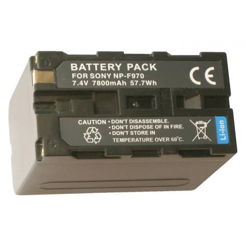 ZOOM NP-F970 7800mAh - akumulator Li-Ion
