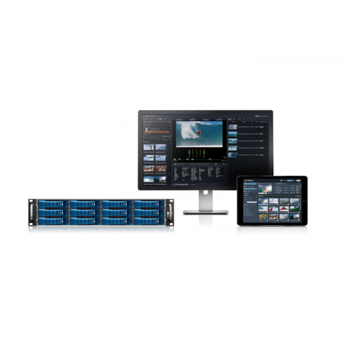 EditShare XStream EFS 200 Node 72TB