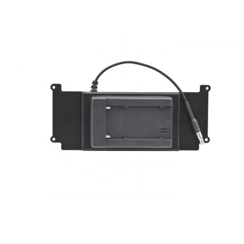 Convergent Design L-Series Battery Plate