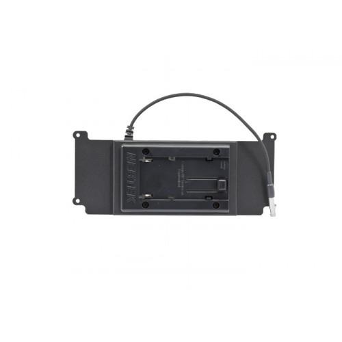 Convergent Design U-Series Battery Plate