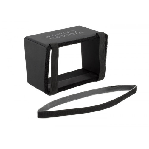 Wooden Camera (218800) LCD Sun Shade (6 to 7 Inch)