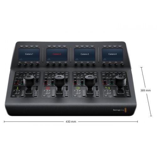 Blackmagic Design ATEM Camera Control Panel