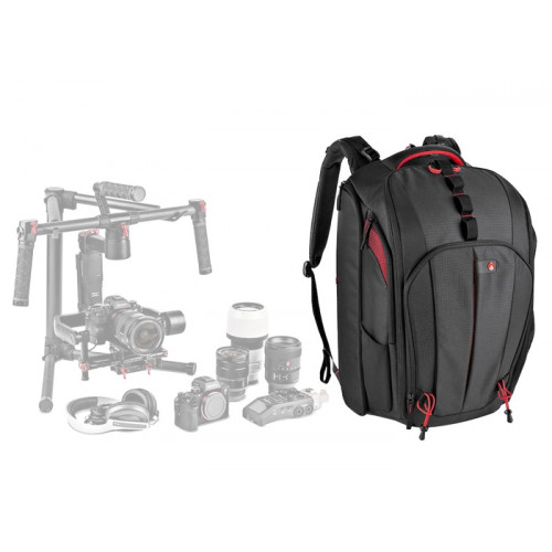 Manfrotto Plecak Pro Light Cinematic (MB PL-CB-BA)
