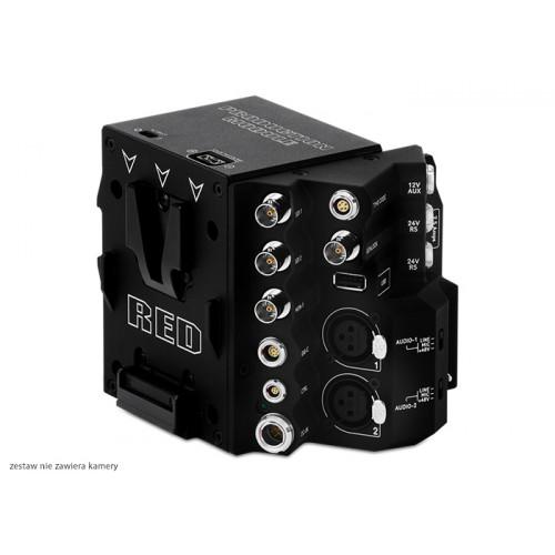 RED DSMC2 Production Module (V-Lock) (720-0054)