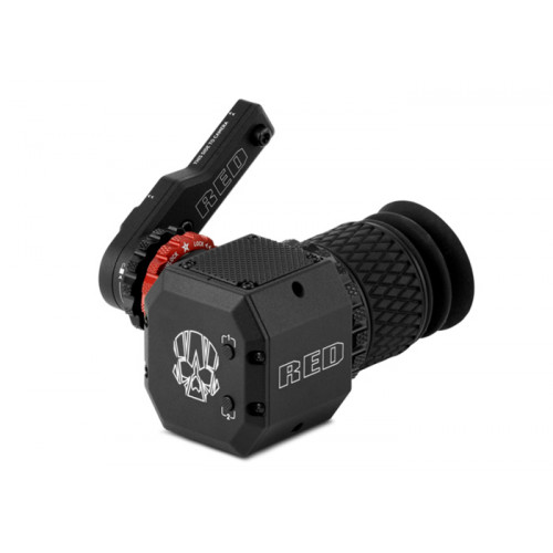 RED DSMC2 RED EVF (OLED) W/ Mount Pack (730-0020)