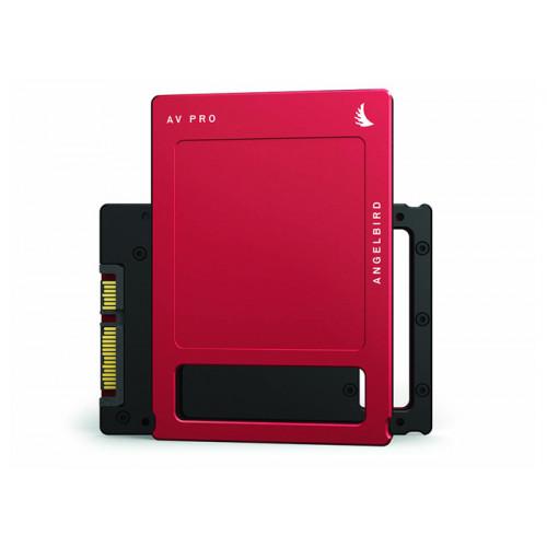 "Angelbird SSD AVpro mk3 6,4cm(2,5"")500GB SATA6Gb/s"