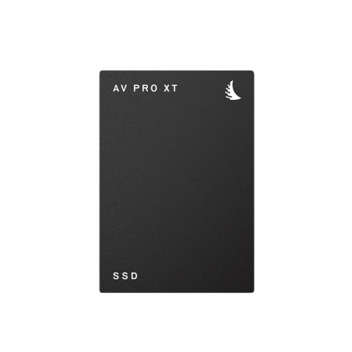 "Angelbird SSD AVpro XT 6,4cm(2,5"") 500GB SATA 6Gb/s"