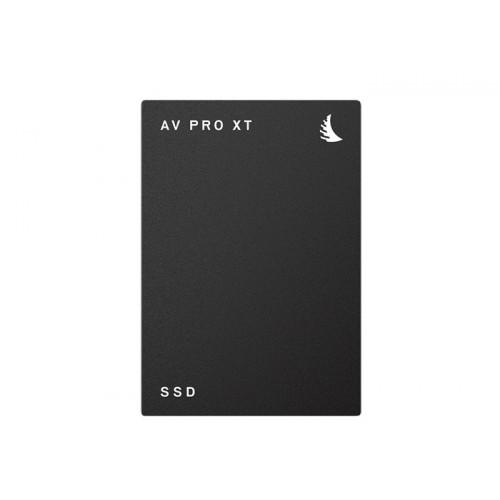 "Angelbird SSD AVpro XT 6,4cm(2,5"") 4TB SATA 6Gb/ss"