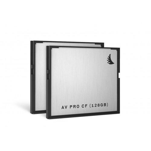 Angelbird CFast 2.0 AVpro CF 128GB 2er Pack