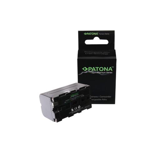 PATONA 1176 Premium Battery f. Sony NP-F750