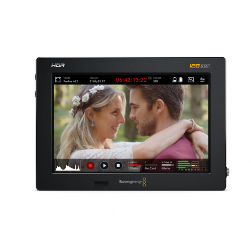 "Blackmagic Design Video Assist 7"" 12G HDR"