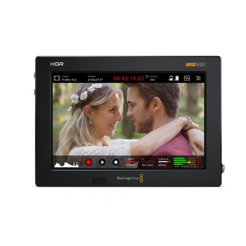 "Blackmagic Design Video Assist 7"" 12G HDR"