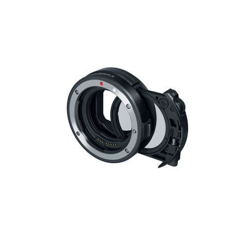 Canon EF-EOS R Drop-In Filter Adapter (Circular Polarizing Filter)