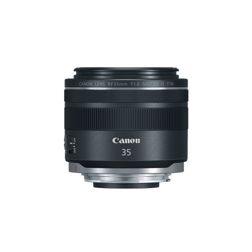 Canon RF 35mm F1.8 IS Macro STM