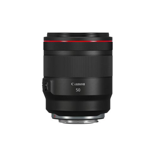 Canon RF 50mm F1.2 L USM EU26