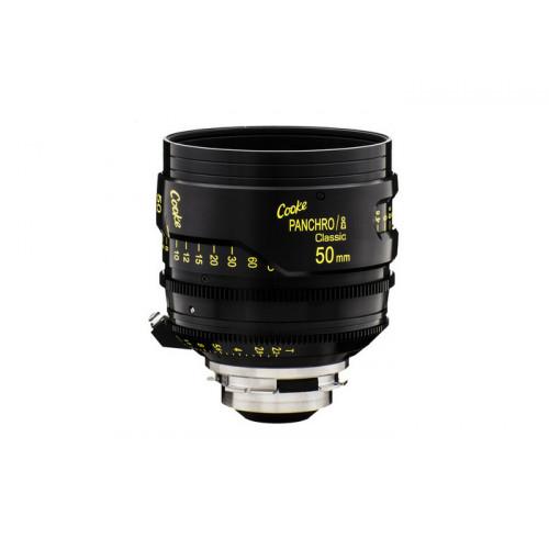 Cooke Panchro/i Classic 50mm T2.2 obiektyw
