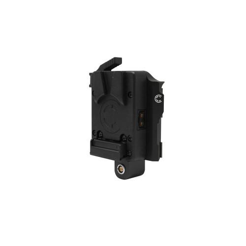 Core SWX CXV-KOMU v-mount adapter for KOMODO